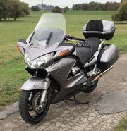 Honda ST1300 Paneuropean ABS mit