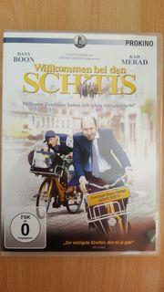 DVD - Willkommen bei den Sch