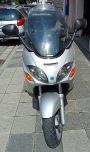 Piaggio X9 125ccm