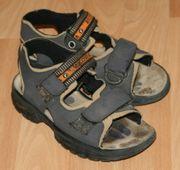 Bequeme Sandalen - Größe 32 - Trekking -