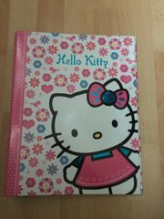 Hello Kitty Ordner