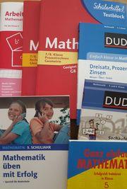 Schulbücher-Schulhefte