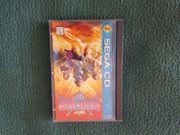 Shining Force CD Sega Komplett -