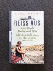 Buch Reiss aus von Lena