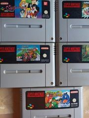 NES Spiele