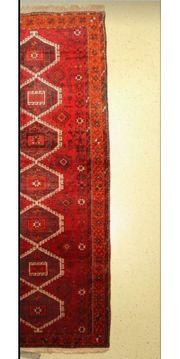 orientalischer handgeknüpfter Teppich