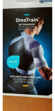 Schulterbandage rechts zu verwenden nach