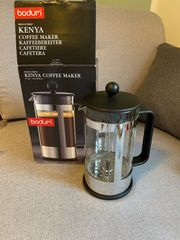 bodum Kaffeebereiter Kenya