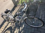 Damen Fahrrad Alu Bike