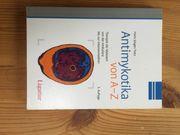 Antimykotika von A-Z Tietz