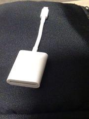 Apple SD karten Leser