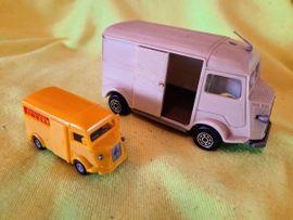 Modellautos - CITROEN HY 1 43 Norev