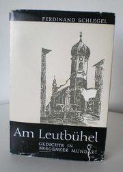 Am Leutbühel - Gedichte in Bregenzer