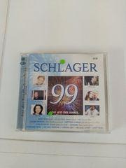 Schlager99 CD