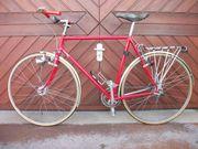 Vintage Rennrad Road Racer 80iger