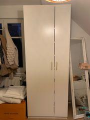 Ikea PAX Schrank in weiß