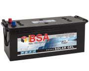 BSA Solar Gel Batterie 170Ah