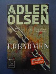 Inkl Versand Erbarmen von Adler-Olsen
