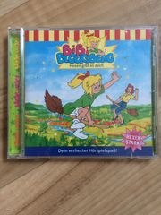Bibi Blocksberg CD - Hexen gibt