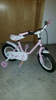 Kinderfahrrad 12 Zoll Fahrrad Dreirad