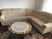Couch und Sessel - noch abholbar