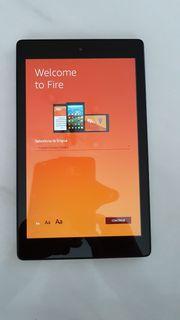 Tablet Fire HD8 5 Generation