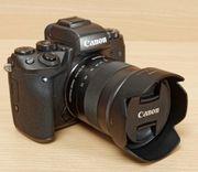 Canon EOS M5 Kit mit