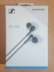 Kopfhörer Sennheiser CX 100 In-Ear