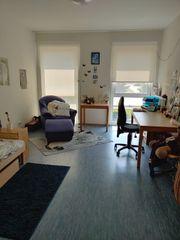 Wohnung mit Balkon für Student