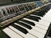Moog Polymoog 203A Keyboard und