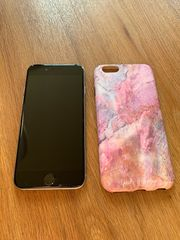iPhone 6 16GB SPACEGRAU