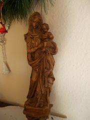 Wunderschöne Holzschnitzerei - ein ideales Geschenk