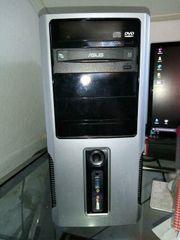 Verkaufe PC mit Monitor