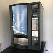 Getränkeautomat - Kaffee und Kaltgetränke