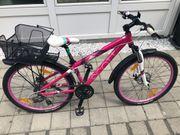 Scott Mountainbike für Kinder 24