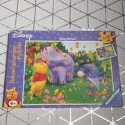 Winnie the Pooh Disney Puzzle