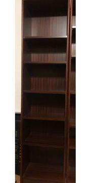 Bücherregal Regal für Wohnzimmer oder