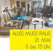 Haushalts-Lagerauflösung in Aying bei München
