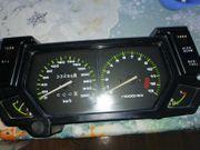 600 GPZ Teileverkauf