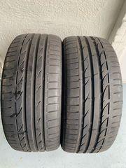2x 225 40R19 89Y Bridgestone