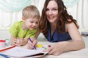 Oberursel - Kinderfrau Nanny Kinderpfleger oder