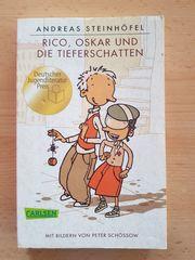 Rico Oskar und Die Tieferschatten