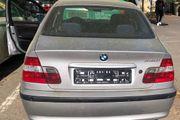 BMW 320i TÜV bis 07