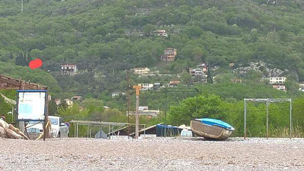 Baulandverkauf Montenegro