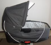 Emmaljunga City Wanne Carrycot Supreme -