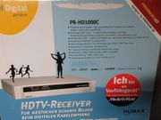 toller HDTV-Reseiver