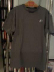 T-Shirt Nike grau neuwertig Gr