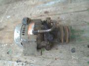 Defekte Toyota Licht Maschine