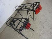 2 X Gepäckträger für MTB