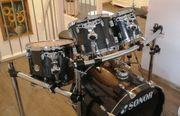 drumtec Drum Rack